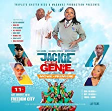 Jackie and the Genie (2018)