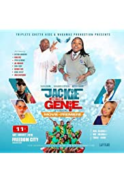 Jackie and the Genie