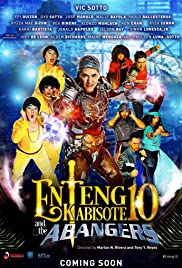 Enteng Kabisote 10 and the Abangers Poster