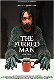 The Furred Man Poster