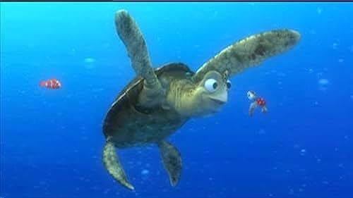 Finding Nemo: 3D BD
