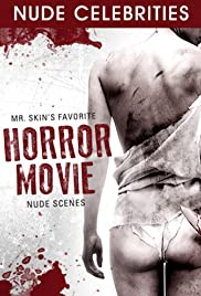 Mr. Skin's Favorite Horror Movie Nude Scenes Poster