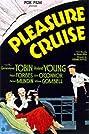 Pleasure Cruise (1933) Poster