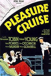 Primary photo for Pleasure Cruise