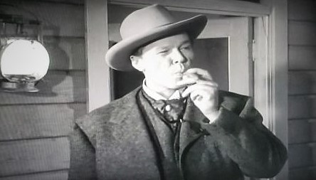Dick Curtis in Lawless Breed (1946)