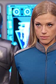 Adrianne Palicki in The Orville (2017)