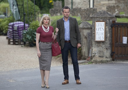 agatha raisin  Agatha Raisin (2014-)