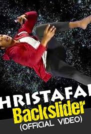 Backslider Poster