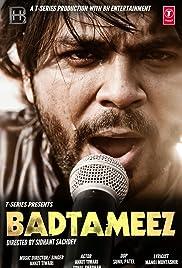 watch manmarziyaan movie online badtameez dil