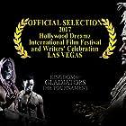 Solofa Fatu Jr., Reno Anoai, Anthony Bear Williams, Danielle Kamela, and Gary Shergill in Kingdom of Gladiators: The Tournament (2017)