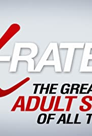 X-Rated 2: The Greatest Adult Stars of All Time! (2016) 720p