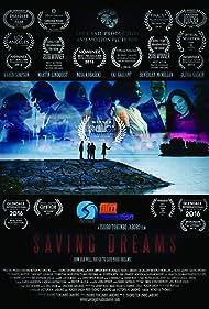 Nosa Obaseki, Marty Lindquist, Olivia Gaskin, Cai Gallant, Karen Simpson, and Beverley McMillan in Saving Dreams (2016)