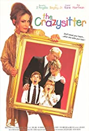 The Crazysitter(1994) Poster - Movie Forum, Cast, Reviews