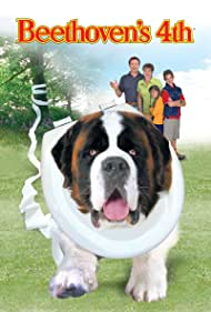 Beethoven's 4th (2001) Poster - Movie Forum, Cast, Reviews