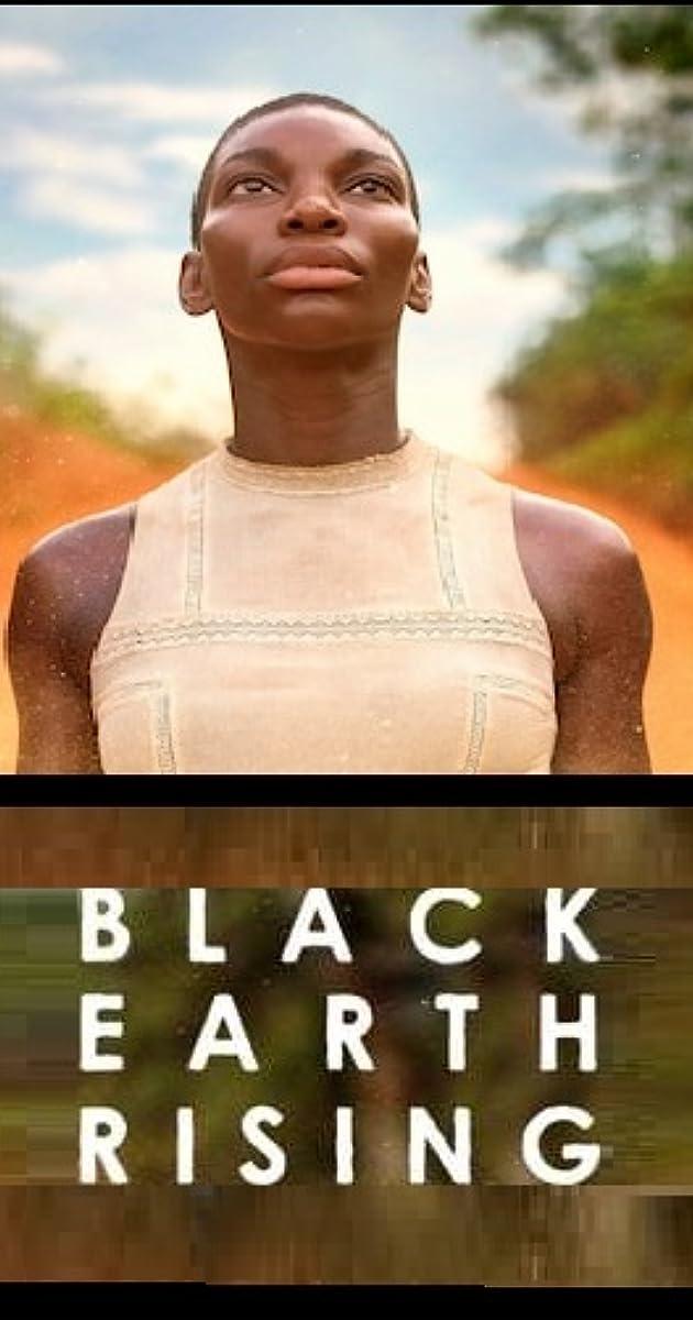 Black Earth Rising Imdb