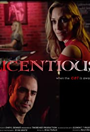 Licentious Poster