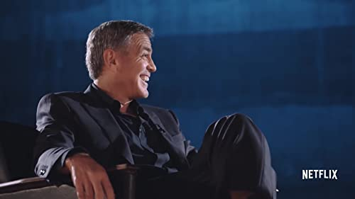 My Next Guest Needs No Introduction With David Letterman: The Moment George Clooney Met Amal