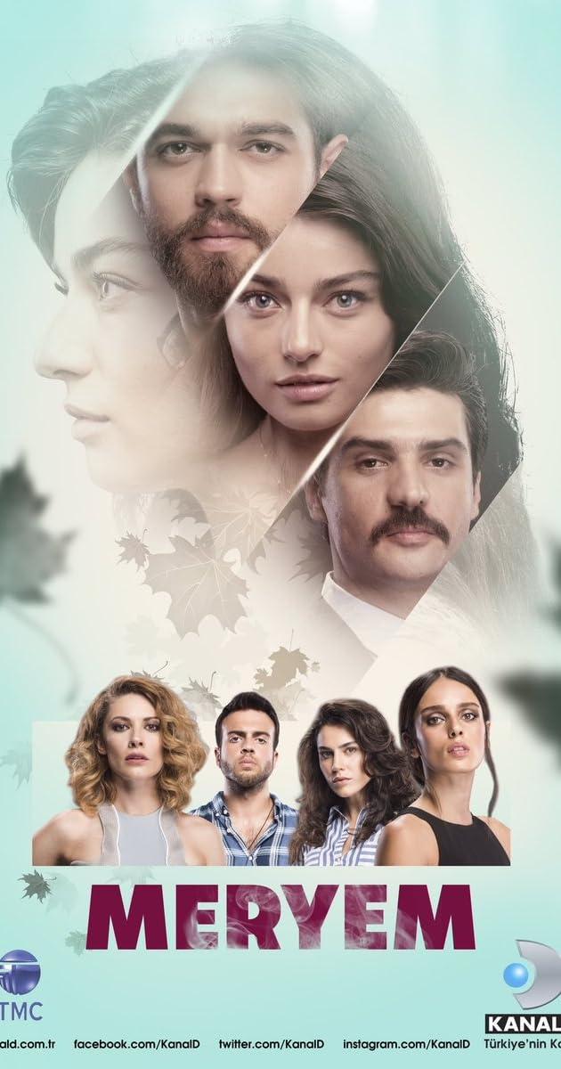 Meryem (TV Series 2017–2018) - IMDb