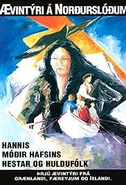 Ævintýri á Norðurslóðum Poster