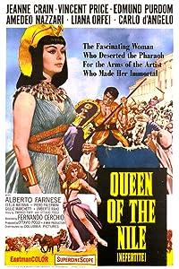 Downloading dvd free movie new Nefertite, regina del Nilo Italy [2k]