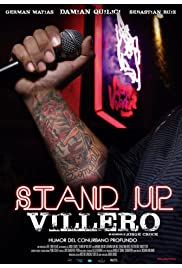 Stand Up Villero