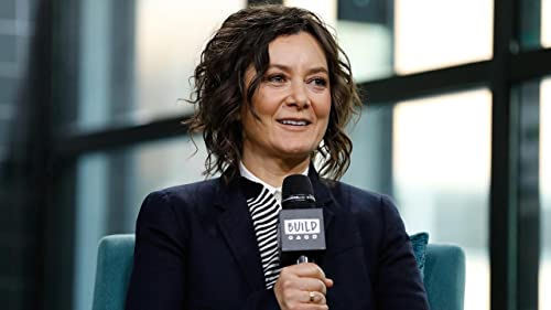 "BUILD: After Roseanne Barr Controversy, Sara Gilbert Needed to Do ""The Conners"""
