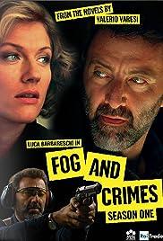 Nebbie e delitti Poster