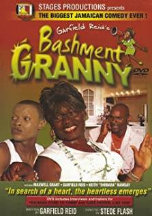 Bashment Granny (2008)