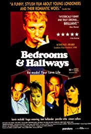 Bedrooms and Hallways Poster