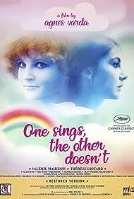 L'une chante l'autre pas (1977) Poster - Movie Forum, Cast, Reviews