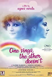 One Sings, the Other Doesn't(1977) Poster - Movie Forum, Cast, Reviews