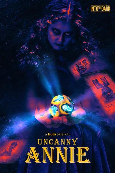 Uncanny Annie (2019)