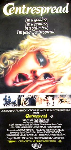 Centrespread (1981)