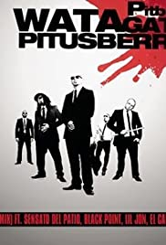 Pitbull Feat. Lil Jon & El Cata & Sensato & Black Point: Watagatapitusberry Poster
