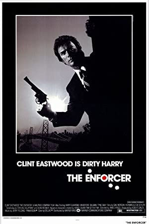 Movie The Enforcer (1976)