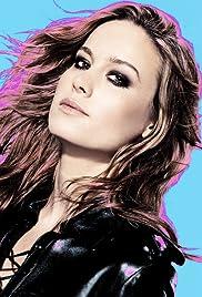 Brie Larson/Alicia Keys Poster