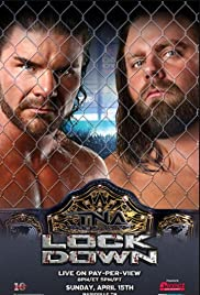 TNA: Lockdown Poster