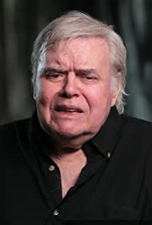 H.R. Giger Picture