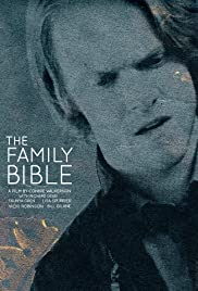 The Family Bible Poster