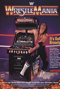 Primary photo for WWF WrestleMania: The Arcade Game