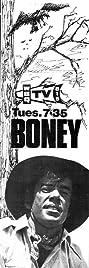 Boney (1972) Poster