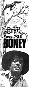 Boney and the Silent Order