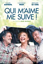 Watch Qui m'aime me suive! (2019) Online Full Movie Free