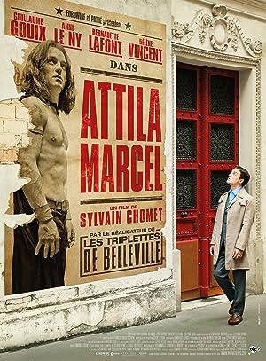 Where to stream Attila Marcel