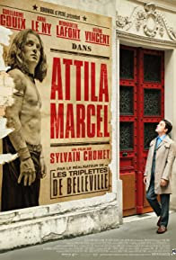 Primary photo for Attila Marcel