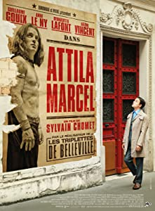 Must watch netflix movies Attila Marcel by Sylvain Chomet [1920x1200]