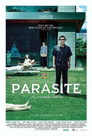 parasite فاصل