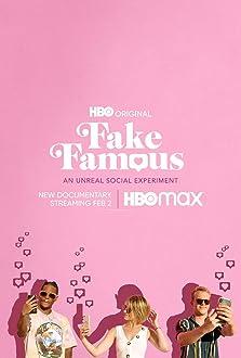 Fake Famous (2021 TV Movie)