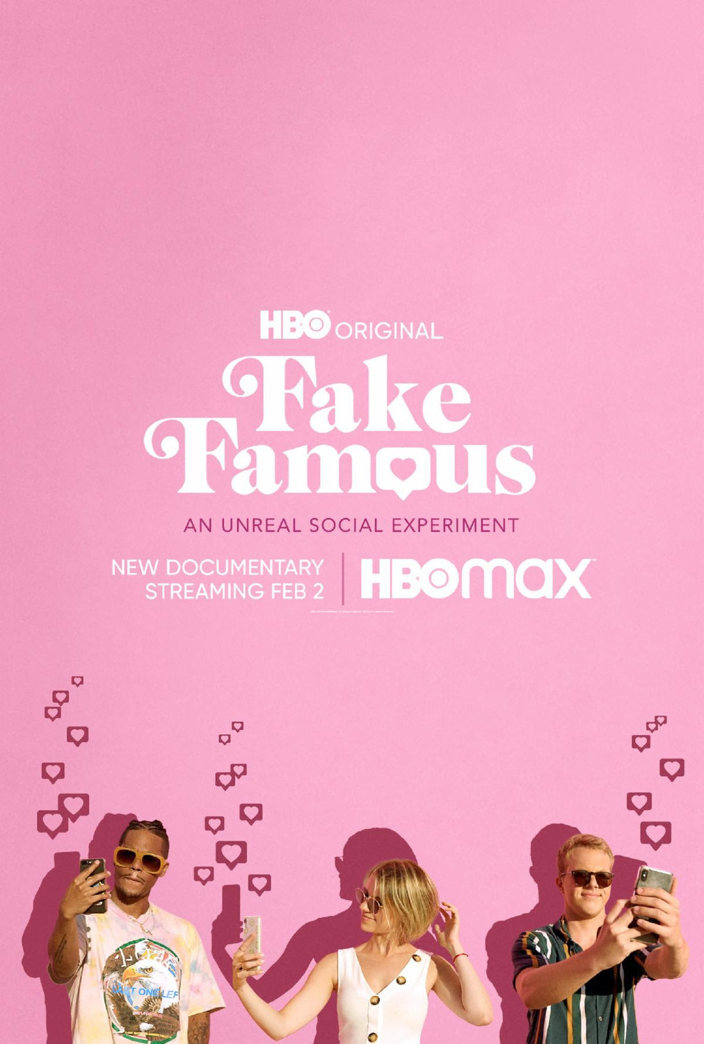 watch Fake Famous on soap2day