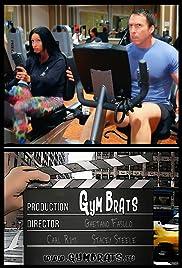 Gym Brats Poster